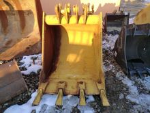 Used Rock Bucket in