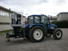 Comet Officine XTractor Farm Tr
