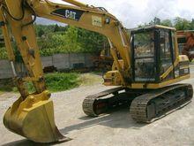 2000 Caterpillar 312 B Crawler
