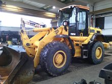 Used 2007 426 zx JCB