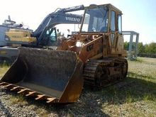 1985 Caterpillar 953 Track Load