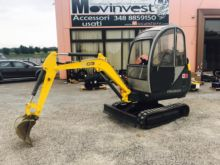 2002 Neuson 1503 Mini Excavator
