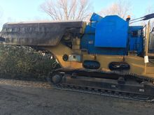 2001 Apollo OM Mobile Crusher