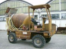 Used 1991 Dieci Conc