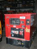 2010 Genset 70 SSP Power Genera