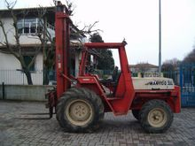 Used 1990 Manitou MB