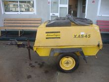 Used 1992 Atlas Copc