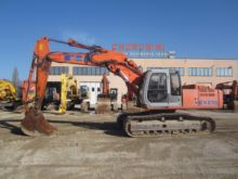 2003 Fiat Hitachi EX 235 Crawle