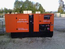 2007 Mosa GE155PSX Power Genera