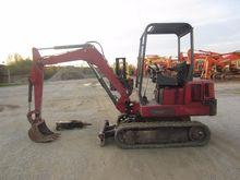 2000 Hinowa VT2500 Mini Excavat