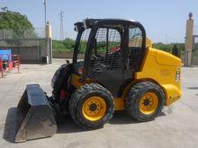 Used 2008 190 HF JCB