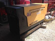 2004 Elcos BRICK 20 Power Gener