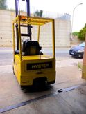Used 1997 Hyster 32.