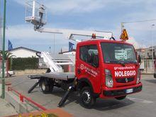 2011 Multitel Pagliero HX195 Bu