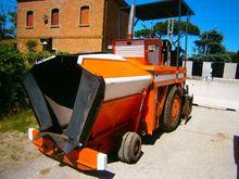 Used Wheel Asphalt P