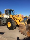 2006 Liebherr 576 Wheel Loader