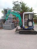 2005 30NX-2 IHIMER Mini Excavat
