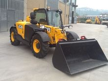 2016 525 JCB Telescopic Handler