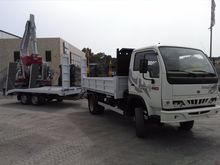 Durso FARMER Tipper Truck