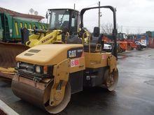 2007 Caterpillar BC334E Combi R
