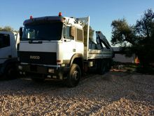 Used 1991 Iveco 190.