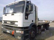 1994 Iveco 190E27 Flatbed Truck