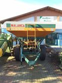 2000 Malanca 3000 PD Fertilizer
