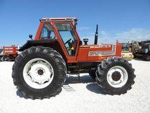 1988 Fiat 140-90 Farm Tractor