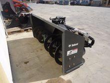 Bobcat SB240 X72 Snow Blower