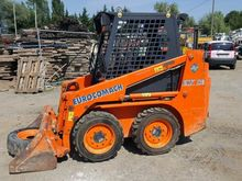 Used 2002 Eurocomach
