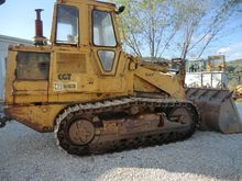 1988 Caterpillar 963 Track Load