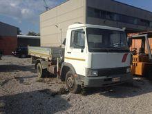 1987 Fiat 65-12 Dropside Truck