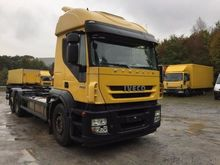 Used 2008 Iveco 260S