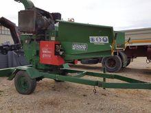 2006 Green Technik BC 450 L42 C