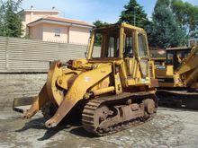1985 Caterpillar 953 [Uso Ricam