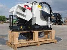 2016 Simex T800 Wheel Trencher