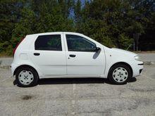 2003 Fiat Punto 1300 Multijet C
