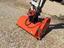 2015 GL80 Excavator / Mini Exca