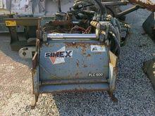 Used 1999 Simex PLC