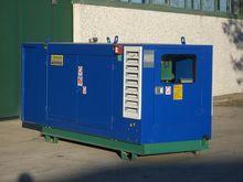 2005 Gea 1000I Power Generator