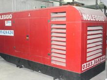 2011 Mosa 455 Power Generator
