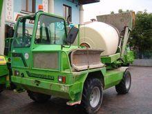 2003 Merlo DBM 2500 Concrete Mi