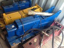 Used 2014 Hammer hp3