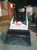 Bobcat 543 Skid Steer Loader
