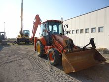 2001 Fiat Hitachi FB100.2 Rigid