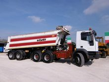 Used 2000 Iveco 720