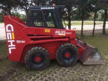 Used 2001 Gehl SL463
