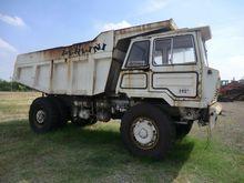1980 Perlini T15 MOD. 218 Rigid