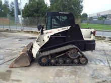 Used 2008 Terex PT60