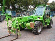 Used 2009 Merlo P 38